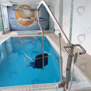 ИПБ-170Э Подъемник для бассейна