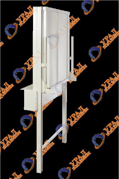 ПМ-01 Вертикальный подъемник для инвалидов по ТУ
